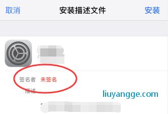 刘杨哥博客